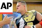 Teacher Probed For Portraying Nazi-Themed Wrestler