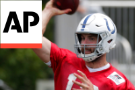 Colts, Fans Are Happy Campers As Luck Returns To Action