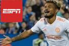MLS Power Rankings: Josef Martinez Moves Atlanta United Into Top Spot