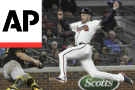 Braves Rally For 4 Runs In 8th, Beat Pirates 5-3