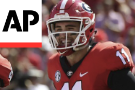 Fromm Throws 2 TD Passes As No. 3 Georgia Routs Austin Peay
