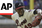 Braves Beat Pirates 5-1, Pad Division Lead