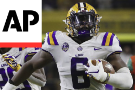 #25 LSU Off And Running With 33-17 Win Over #8 Miami