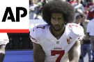 """""""Just Say Kneel?""""- Kaepernick Has New Deal With Nike Though He's Not In NFL"""