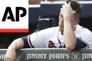 Phillips' 2-out, 2-run HR in 9th lifts Bosox over Braves 9-8
