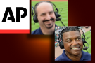 Longtime Tigers TV announcers suspended after alleged fracas