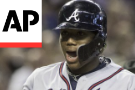 Braves rally in 9th, beat skidding D-backs 9-5, boost lead