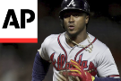 Newcomb goes 6 strong, Albies provides jolt as Braves top SF