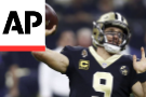 Drew Brees says Baker Mayfield 'can be a lot better than me'