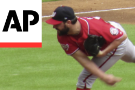 Braves' NL East lead still 6½ games after 6-4 loss to Nats