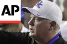 SEC has top 2 teams, but depth may be league's real strength