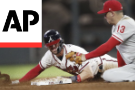 Braves top Phillies 8-3, move closer to clinching division
