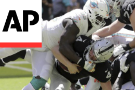 Focus on roughing the passer giving NFL a black eye