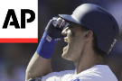 Buehler, Dodgers top Rockies 5-2; 6th straight NL West title