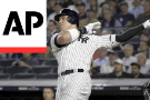 Bring on Boston: Yanks rout A's 7-2 in wild-card game