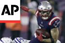 Latest Patriots' win highlights the weapons Brady still has