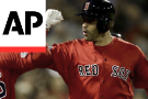 Sale strong, 'pen shaky as Red Sox beat Yankees 5-4 in ALDS