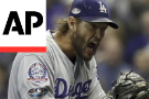 Kershaw struggles, Dodgers fall to Brewers 6-5 in NLCS opener