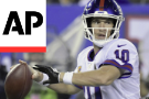 Giants, Falcons seek to shore up their weak links