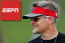 An avid cyclist, Thomas Dimitroff not just along for the ride