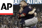 Red Sox top Dodgers for 4th World Series title in 15 seasons