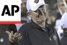 Spurrier returns to sideline, wins AAF opener over Atlanta