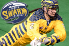 Swarm's three-game win streak snapped by the Bandits