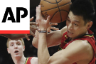 Atlanta's Jeremy Lin gets bought out, plans to sign with Raptors
