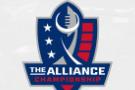 Alliance announces title game in Vegas, unveils championship logo