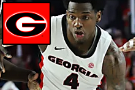 Georgia's Comeback Falls Short in 68-67 Loss to Mississippi State