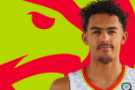 Trae Young's slow build to success