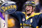 Swarm win fifth game in a row with strong performance against the Seals