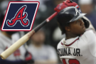 Acuna homers early, Braves hold off Rockies 8-6