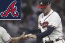 Newcomb sent down, Vizcaino injured again for Braves