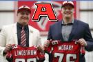 Atlanta's 2019 NFL draft: Analysis for every pick
