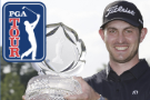 Patrick Cantlay rallies from 4 back to win the Memorial