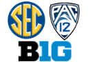 Vegas, baby! SEC, Big Ten to share bowl spot in new stadium