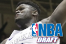 Pelicans primed to draft Zion — and another top-5 prospect