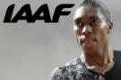 IAAF claims Olympic Women's Running champion Semenya is 'biologically male'