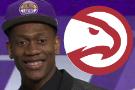 Hawks trade up to 4, get UVA's De'Andre Hunter