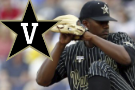 Vandy rides Rocker to 4-1 win, forces a CWS winner-take-all Game 3 vs. Michigan