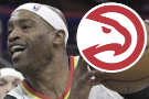 AP source: Carter returning to Hawks for 22nd NBA season