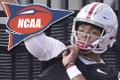Unproven Ohio State quarterback Justin Fields ready for hype, expectations