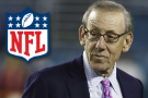 Dolphins' receiver at odds with owner on support of Trump