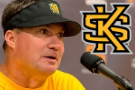 KSU Football Continues Radio Partnership with Dickey Broadcasting