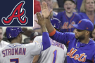 Alonso ties NL rookie HR record as Mets beat Braves 10-8