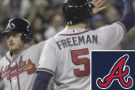 Freeman, Joyce hit HRs, Braves beat Blue Jays 9-4