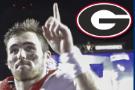 No. 3 Georgia routs Vanderbilt 30-6 in rare SEC road opener