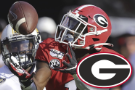 No. 3 Georgia romps to 63-17 victory over FCS Murray State