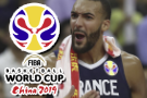 A shocker: US beaten by France 89-79 in World Cup quarters